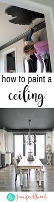 Best  Painted Ceilings Ideas On Pinterest Paint Ceiling - Bedroom ceiling paint ideas