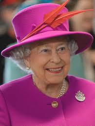 Queen Elizabeth by 3 Iconic Queens Queen Elizabeth Ii Queen Victoria And Mary