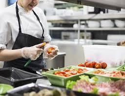 recrutement chef de cuisine nos métiers en cuisine léon de bruxelles