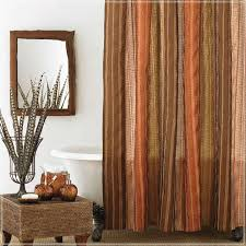 Orange And Brown Curtains Brown And Orange Curtains Express Air Modern Home Design