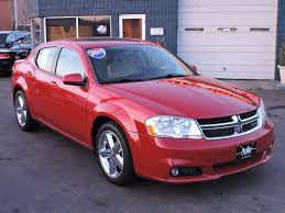 jeep avenger hood used 2011 dodge avenger lux at saugus auto mall