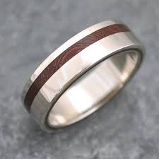 wooden wedding bands wood wedding ring best 25 wood wedding bands ideas on
