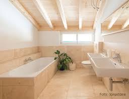 naturstein badezimmer material trend naturstein im bad wohnen