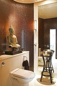 Buddha Room Decor Buddha Decoration Ideas Powder Room Asian With Zen Towel Ring