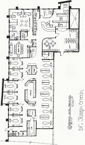 Dental Surgery Floor Plans by Ob Gyn Office Layout Floor Plans College Heights Obgyn Plan Floor