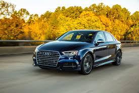 audi s3 review 2017 audi s3 drive review automobile magazine