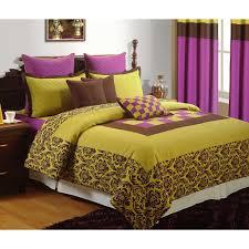 swayam cotton bed sheet set 11 pcs boutiqueroyale bed sheets