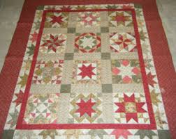 Shabby Chic Clearance by Shabby Chic Quilt Etsy