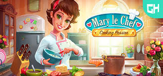 le chef en cuisine le chef cooking บน steam