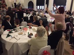 1500 enjoy older people christmas parties at the florrie