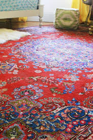 komenda s tips for finding great antique rugs on ebay
