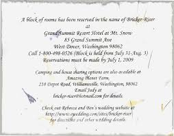 wedding programs wording exles tyricka s winter wedding cakes their own special set of