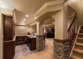 finished basement ideas cool basements basements squares and