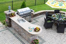 backyard kitchens outdoors backyard kitchens