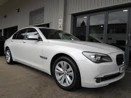 used bmw 7 series cars for sale motors co uk