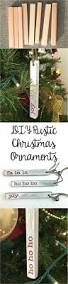 best 25 rustic christmas crafts ideas on pinterest diy rustic