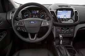 Ford Escape Mileage - ford u0027s selling escape gets major injection of technology new