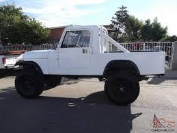 jeep scrambler scrambler 1983