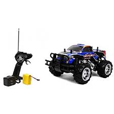 amazon rechargeable 1 14 extreme devil boy rc monster