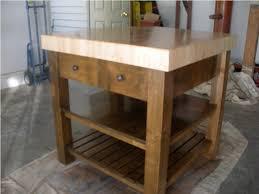 kitchen unfinished butcher block table gallery furniture also