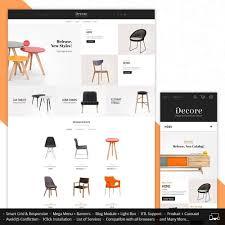 Furniture Theme Furniture Shop Prestashop Addons