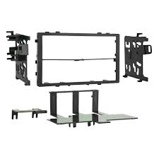 amazon com metra 95 7801 double din installation kit for select