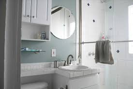 bathroom board with light drywall for like gray and