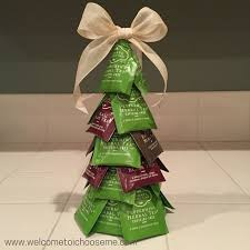 tea bag tree i choose me