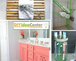 diy bathroom ideas 32 marvelous diy bathroom remodel ideas diyideacenter