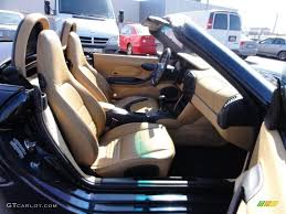 porsche boxster interior 1999 porsche boxster standard boxster model interior photo