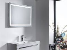 bathroom mirror radio audio image illuminated bathroom radio mirror roper rhodes