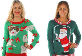 ugly christmas sweater ideas for funny holiday cheer