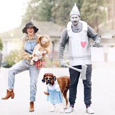 Family Halloween Costumes With Dog by Jillian Harris Family Halloween Archives Jillian Harris