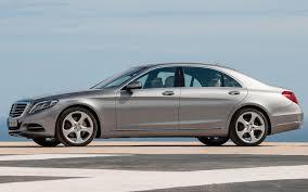mercedes s 2014 refreshing or revolting 2014 mercedes s class sedan