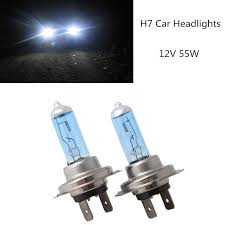 le h7 55w cheap new product 12v 55w h7 ultra white gold lights xenon