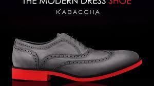 redefining the modern dress shoe by kabaccha shoes u2014 kickstarter