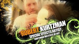 special effects makeup schools in ohio makeup career with robert kurtzman