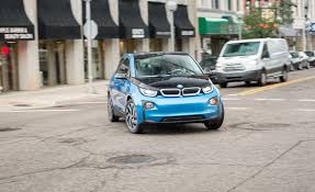 bmw i3 range extender review 2017 bmw i3 with range extender test review car and driver