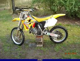 1996 suzuki rm 125 specs u2013 motorrad bild idee