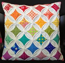 best 25 cathedral quilt ideas on cathedral windows