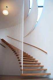 7 ultra modern staircases suspended stairs the design that challenges the law of gravity