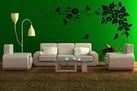 wandtattoo fã r wohnzimmer hausdekorationen und modernen möbeln ehrfürchtiges wandtattoo