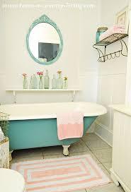 Farmhouse Bathrooms Ideas Colors 422 Best Bathrooms Images On Pinterest Bathroom Ideas Country