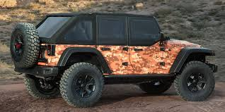 jeep cherokee chief off road david tobiassen results from 20