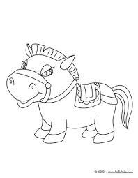 pony coloring pages free games drawing kids