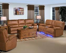 Leather Reclining Sofas And Loveseats by Living Room 41 Reclining Sofa In Living Room Living Room Set
