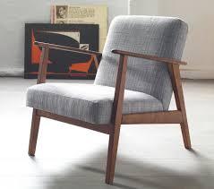 armchair modern sofa elegant mid century modern armchair chair chairs with