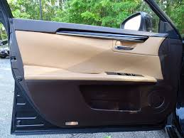 lexus es 350 leather seat replacement 2016 used lexus es 350 4dr sedan at alm roswell ga iid 16371030