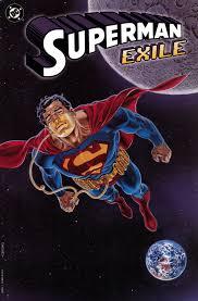exle biography wikipedia superman exile superman wiki fandom powered by wikia