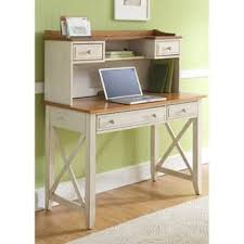 writing desk with hutch hutch desk for less overstock com